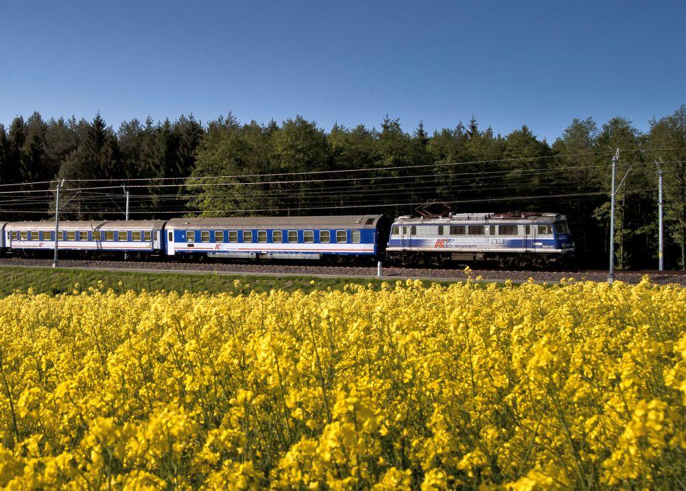 PKP Intercity przywraca wagony sypialne i kuszetki