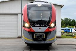 ŁKA kupuje pociągi hybrydowe