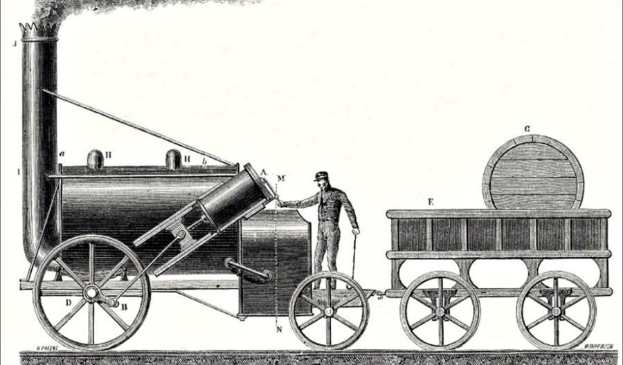 XIX-wieczny, polski wizjoner mobilności i transportu intermodalnego – część 2