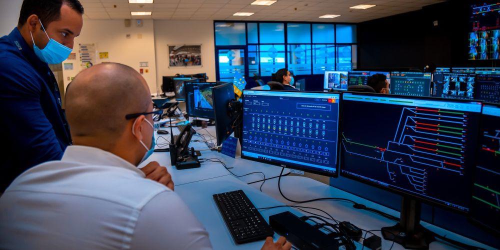 Alstom z nową wersją systemu zarządzania transportem opartego o sztuczną inteligencję