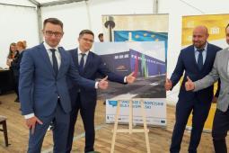 Budimex i KZN wybudują bazę dla Kolei Małopolskich w Krakowie