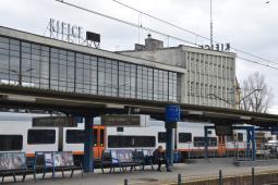 Kiedy zacznie się modernizacja linii 8 od Skarżyska przez Kielce do Kozłowa?