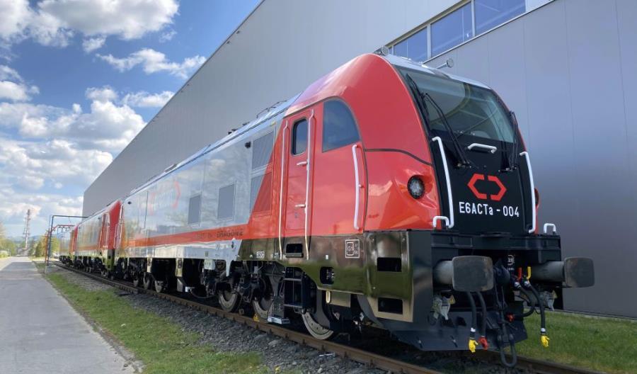 Cargounit z finansowaniem na 280 mln zł i trzema nowymi Dragonami 2