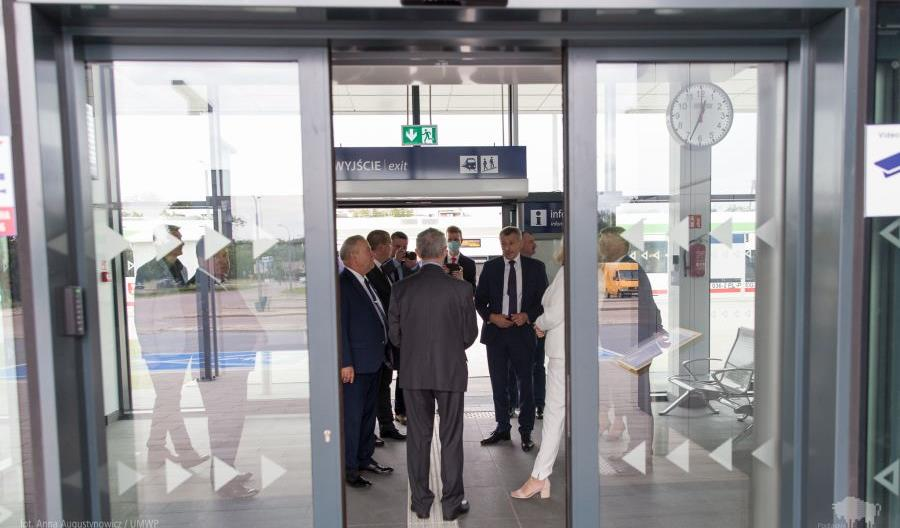 Podlasie: Umowa z Polregio na 10 lat i bezpośredni pociąg Białystok-Hajnówka