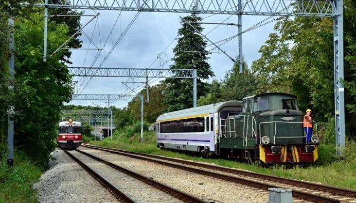 UTK: Więcej kontroli pociągów w wakacje