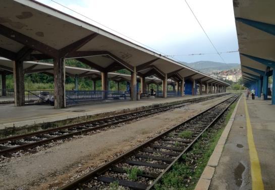 Powstanie studium wykonalności dla ważnej linii w Bośni