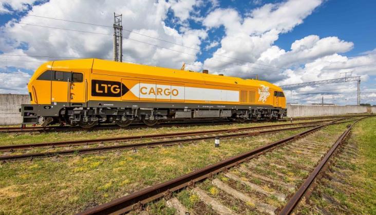 Litwa: LTG Cargo wchodzi na polski rynek