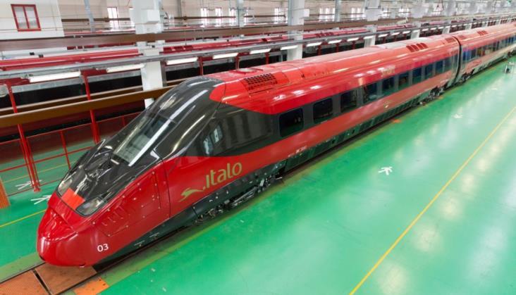 Alstom: Jesteśmy blisko połączenia z Bombardierem Transportation