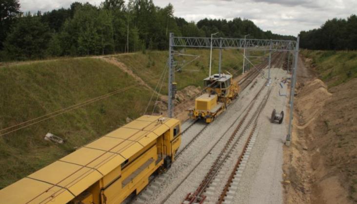 Beim: Inwestycje kolejowe powinny służyć osiągnięciu konkretnego celu