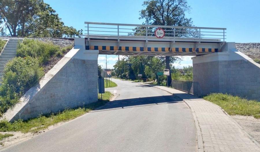 Część linii 285, od Świdnicy do Sobótki, jest już przejezdna. Kiedy koniec prac? [zdjęcia]