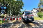 Wrocław: Ruszył największy tegoroczny remont torów tramwajowych