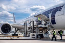 LOT: Nie będzie modyfikacji Dreamlinera na potrzeby cargo