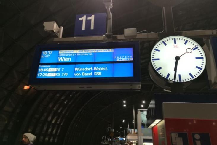 Powrót nocnych pociągów po Europie: czy trend okaże się trwały?