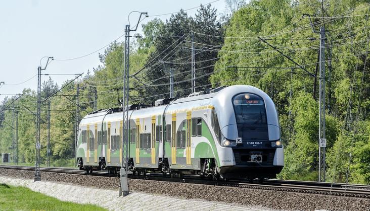 Podział Mazowsza: Wielkie straty dla kolei