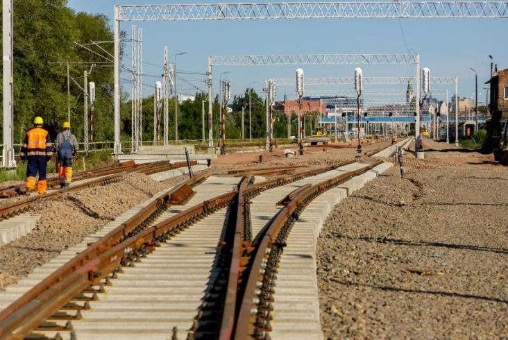 Trwają prace przy poprawie dostępu do portów w Szczecinie i Świnoujściu [zdjęcia]