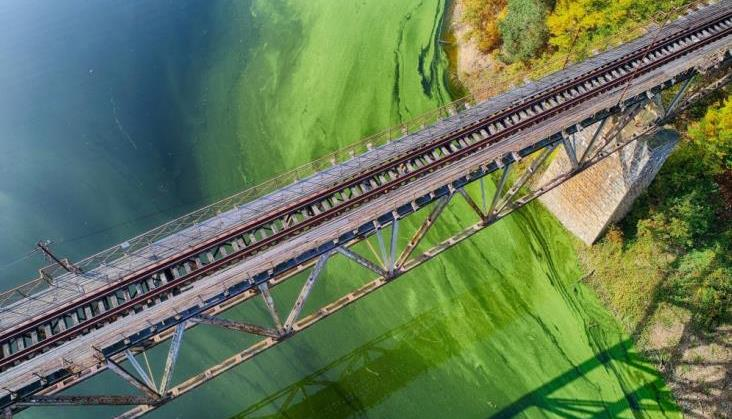 Prezes PLK: Nie podejmujemy żadnych działań związanych z mostem w Pilchowicach