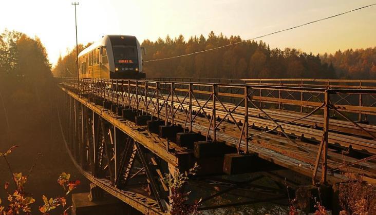 Most w Pilchowicach w rejestrze zabytków. Decyzja już prawomocna