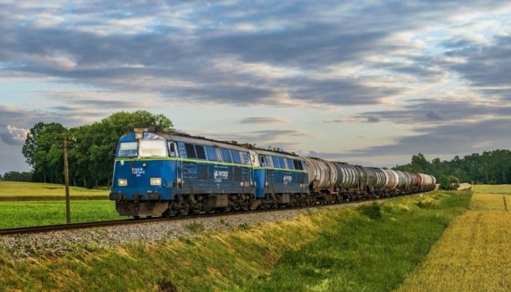 Grupa PKP Cargo ze stratą na poziomie 191,9 mln zł za I półrocze