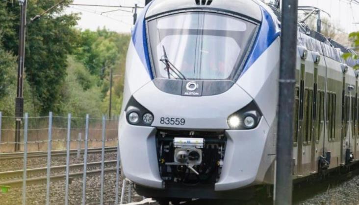 Francja: Obsługa linii kolejowych w Kraju Loary w przetargu