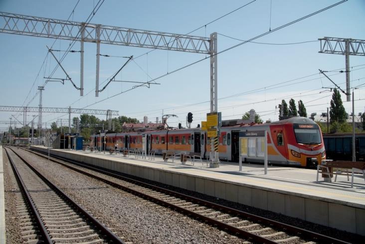 Jak idzie modernizacja stacji Lublin i linii nr 7? [zdjęcia]