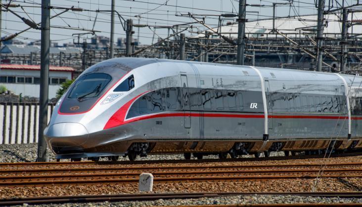 Pierwsze badanie na temat COVID-19 w pociągach. Zaskakujące wnioski