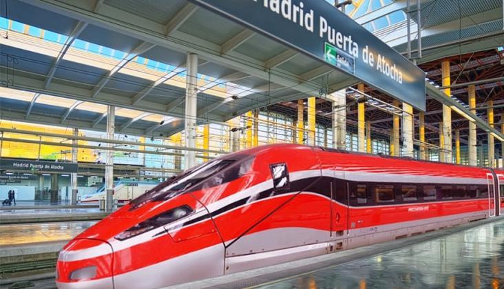 Bombardier i Hitachi zbudują szybkie pociągi dla operatora Ilsa. Pojadą w Hiszpanii