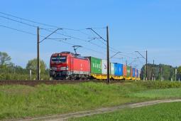 Odcinek LOT B Magistrali Węglowej będzie modernizowany aż do 2027 roku