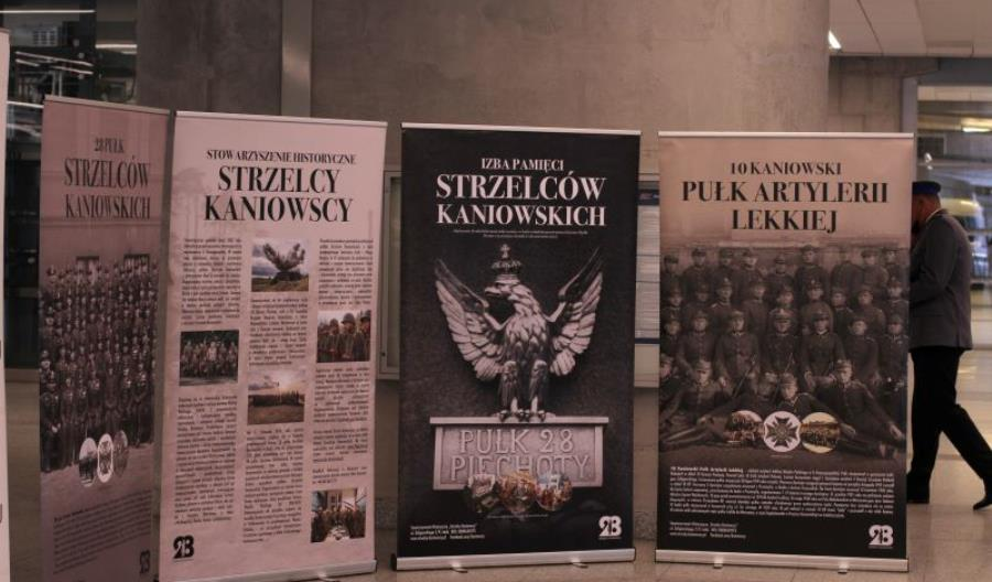 """ŁKA: """"Pogonowski"""" przypomni mieszkańcom regionu o Bitwie Warszawskiej [zdjęcia]"""