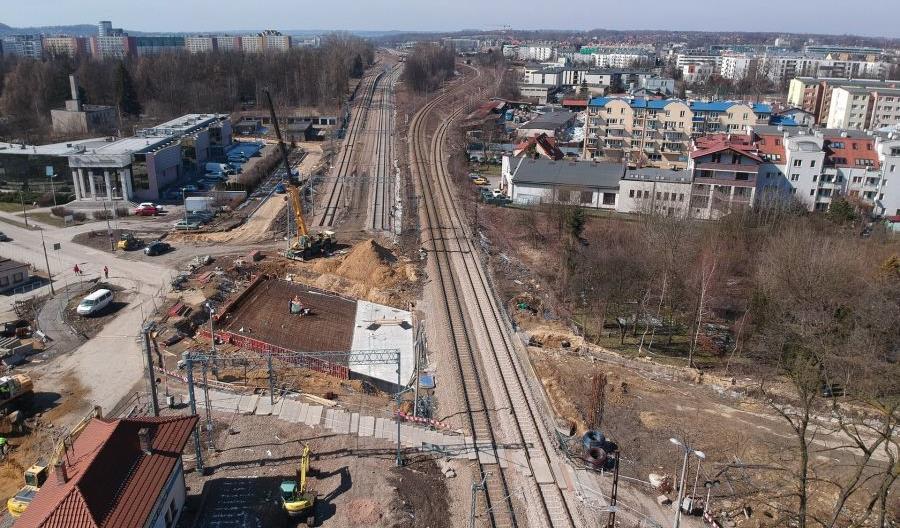 Lokalne Centrum Sterowania Kraków Mydlniki [zdjęcia]