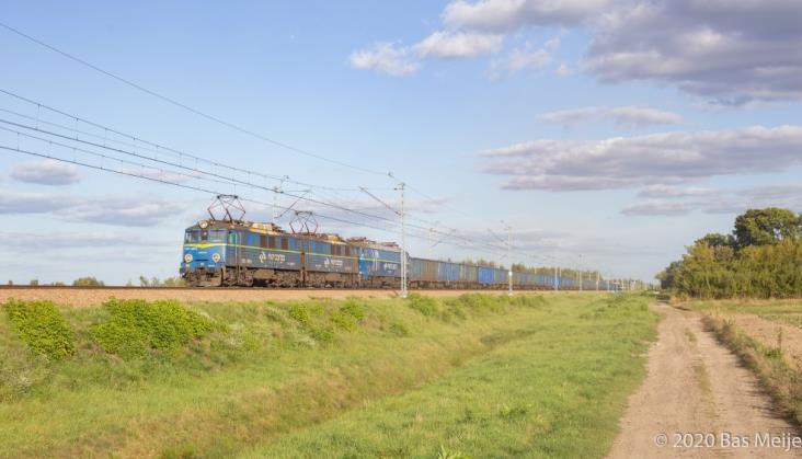 PKP Cargo poprawia omyłkę pisarską w nazwisku nowego członka zarządu [aktualizacja]