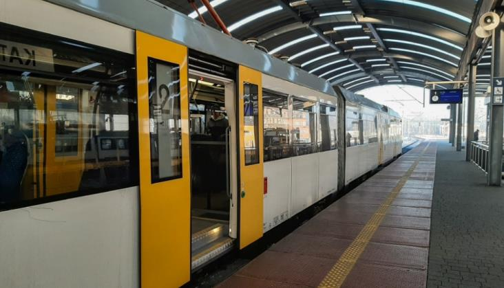 UTK: Zatrudnienie w sektorze kolejowym w 2019 roku