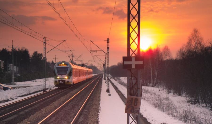 Kolej wróci do Sokołowa i Konstancina? Cztery projekty Kolej Plus na Mazowszu