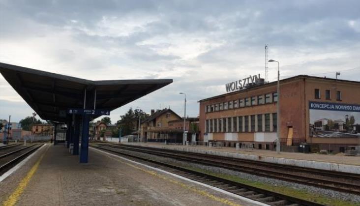 Pociągi Poznań – Wolsztyn przyspieszą. Jest przetarg na rewitalizację