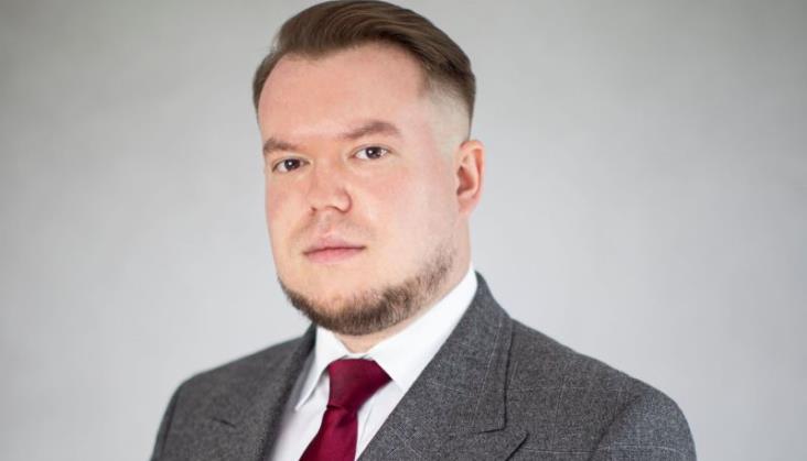 Tomasz Gontarz w zarządzie PKP Intercity