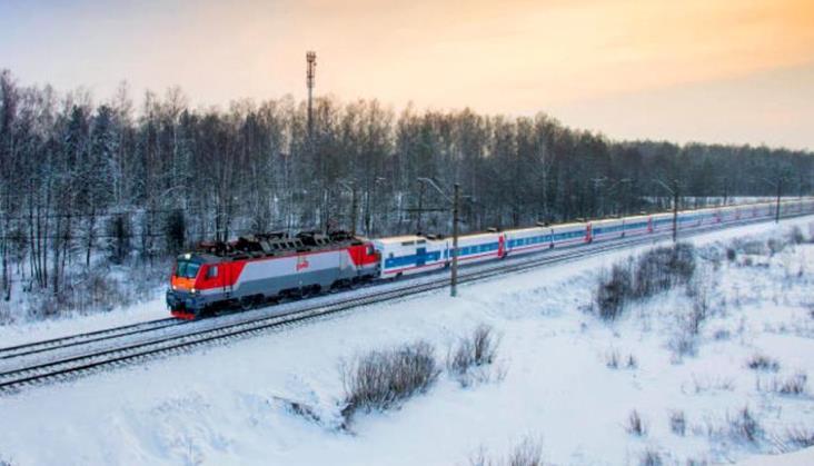 Rosja: Dwie nowe trasy Talgo