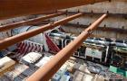 Halyna zaczyna drążyć tunele metra w Kijowie