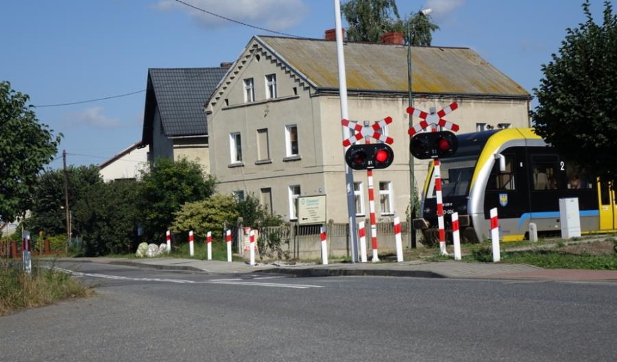 PLK modernizują przejazdy na Opolszczyźnie [zdjęcia]