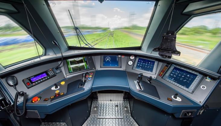 Stadler wdraża własne urządzenia pokładowe ETCS