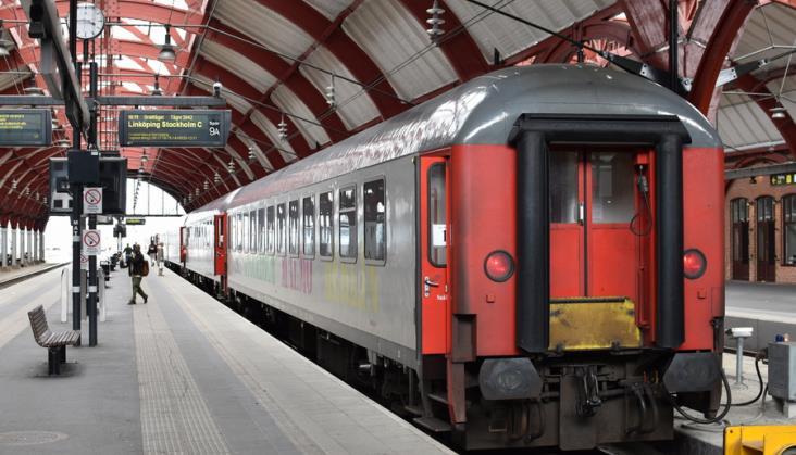 Szwecja wybierze operatora nocnych pociągów międzynarodowych bez przetargu