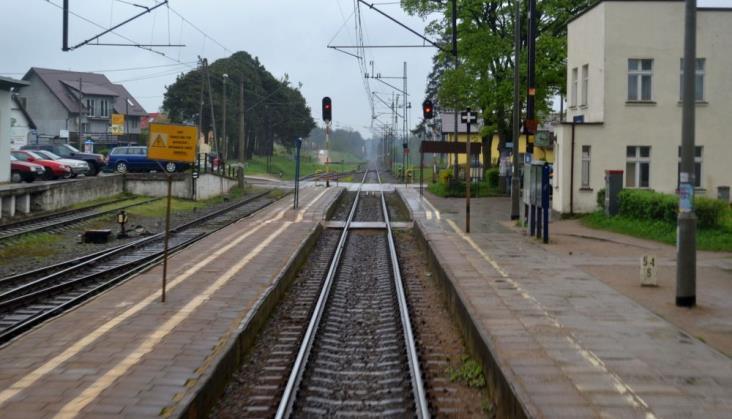 Więcej pociągów pomiędzy Luzinem a Trójmiastem i Malborkiem