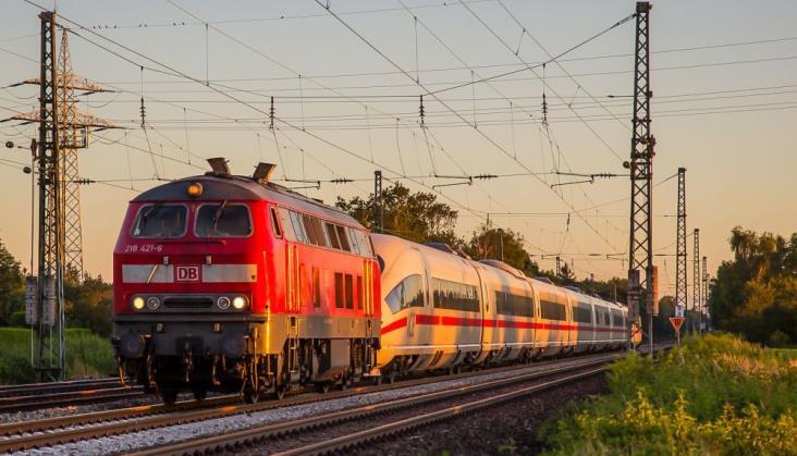 Ważne badanie w Niemczech: Kolej podczas pandemii bezpieczna dla konduktorów