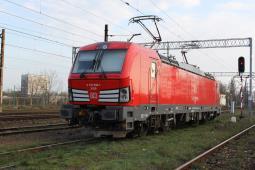 DB Cargo Polska: Intermodal odporny na koronawirusa. Dobre wyniki przewozowe