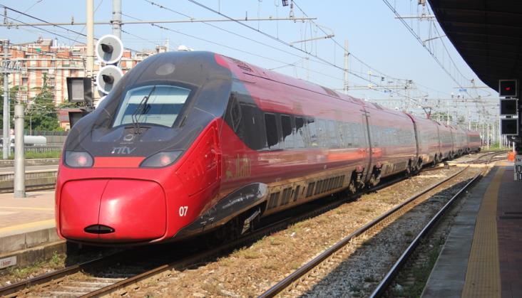 Włoski prywatny operator Italo grozi wstrzymaniem przewozów