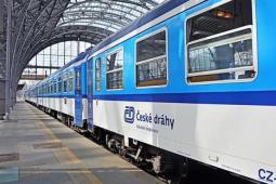 Koleje Czeskie: Blisko 2 mld koron straty w pół roku. Tak źle nie było nigdy
