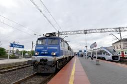 Pociąg Warszawa – Wilno od połowy 2021 roku?