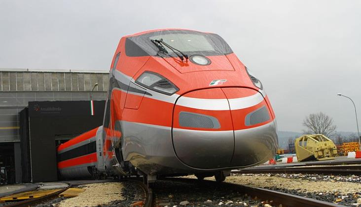 Alstom: Umowa kupna Bombardier Transportation podpisana