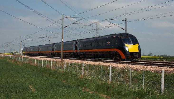 Wielka Brytania: Grand Central rezygnuje z pociągów do Blackpool. Przez koronawirusa