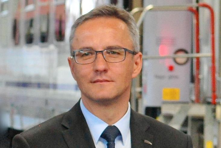 Maciej Maciejewski nowym członkiem zarządu Pesy Bydgoszcz
