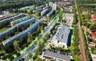 Wystartowały strategiczne inwestycje na północy Krakowa