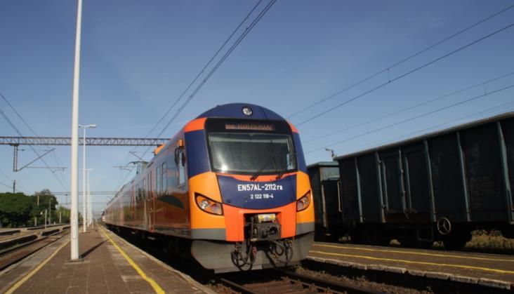Koniec pociągów Regio Łódź – Wrocław